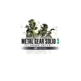Metal Gear Solid 3: Snake Eater - Hd Edition Ps3 Oferta