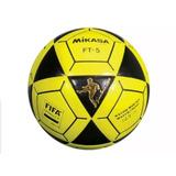aaf6838272 Bola Futevolei Mikasa Ft 5 Ft5 Importada Futvolei - Futebol no ...