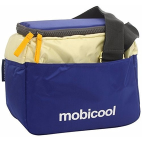 Lonchera-hielera-bolsa Termica Premium 6l Cap.mobicool Sail