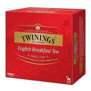 Té Twinings English Breakfast 50 Saquitos