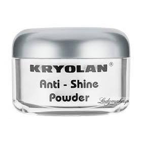 Kryolan Anti-shine Powder