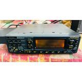 Toca Fitas Pioneer Premier Kedx M900 Raridade Colecionador