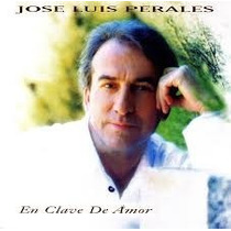 Jose Luis Perales Cd En Clave De Amor 1996 Impecable Estado