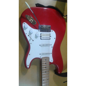 Vendo O Permuto Squier By Fender Korea .
