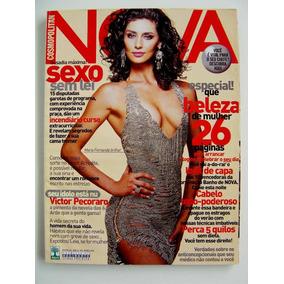 Revista Nova - Maria Fernanda Cândido - Março 2004