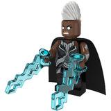 Swa 22 Figura Xmen Apocalipsis Tormenta Compatible Con Lego