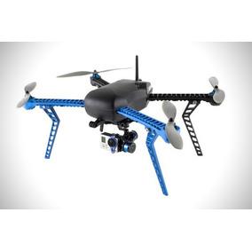 Helices Drone Iris