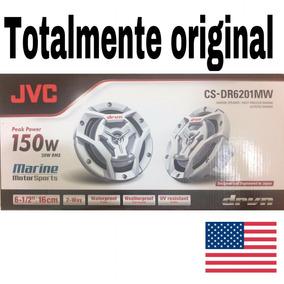 Cornetas Jvc Marine 6.5 150w Speaker