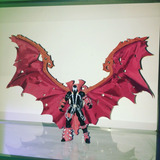 Spawn 3 Ultra Action Figure Special Edition Series 7