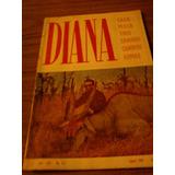 Revista Diana Caza Pesca Antigua Año 1969 Numero 351..