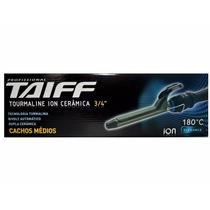 Modelador Cachos Taiff Tourmaline 3/4 Temp Max 180°