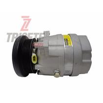 Compressor Omega V5 2.2 4cc De 95 À 98 R134a Produto Novo