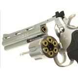 Airsoft Revolver 357 Abs Green Tokyo Marui Python 357