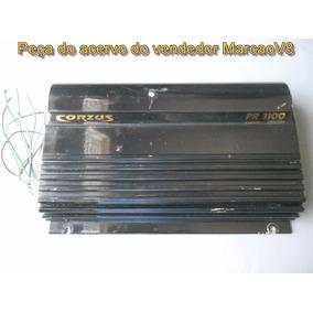 Potencia Corzus 3 Canais Mono Estereo Modelo Pr3100 Campinas