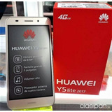 Smartphone Huawei Y5 Lite 2017, 5.0 , Android 6.0, Lte, Dual