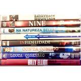 22 Filmes Em Dvd - Novos E Lacrados - Clássicos E Atuais