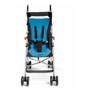 Carrinho De Bebê Guarda-chuva Pocket Multikids Azul Bb500