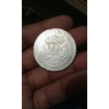 Moneda Grande De Plata