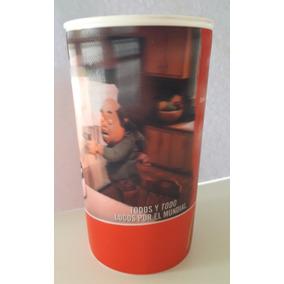 Vaso Coca Cola En 3 D Mac Donald