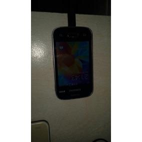 Celular Samsung Pocket 2 Duos Dual Chip G110b/ds Preto