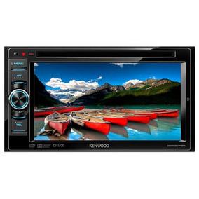Dvd Dois Dim Marca Kenwood Modelo Ddx3071bt Com Bluetooth