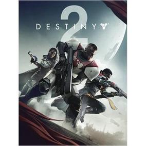 Destiny 2 Key Pc Blizzard (envio Imediato)+ Arma Bônus