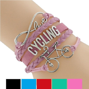 Pulsera Cycling Love