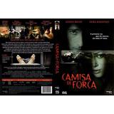 Dvd Camisa De Força, Adrien Brody, Original