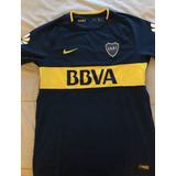 Camiseta Boca Juniors Titular Match!!