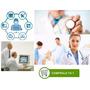 Programa Control Citas Consultorio Médico Historias Y Datos