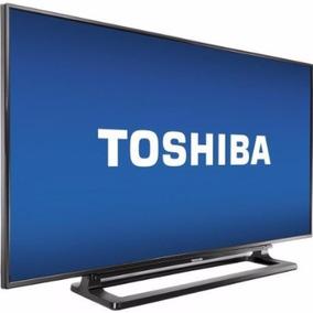 Tv Led 40 Pulgadas Toshiba 40l3101um