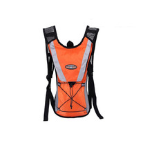 Mochila Para Hidratacion Deportes Caminata Con Bolsa De Agua