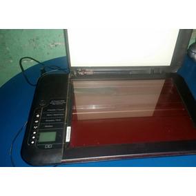Hp Deskjet 3050 J650 Series Con Wireless