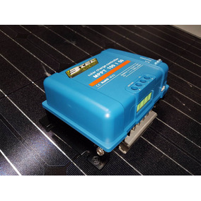 Regulador Solar Mppt 50 A