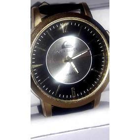 aabce5563956b Relogios Masculinos Quiksilver Novos - Relógios De Pulso no Mercado ...