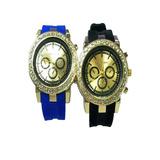 Reloj De Dama Michael Kors Con Piedra