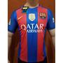 Nueva Camiseta Barcelona Nike Messi 10