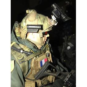Boneco De Açao 1/6 Damtoys Soldado Forças Especias Francesa