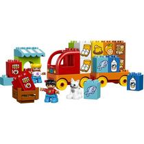 Lego Duplo Mi Primer Camion Juego De Memoria Para Ninos