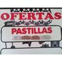 Pastillas De Freno No7117 Caribe 442 Isuzu Trooper Luv 81-82