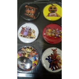 Pin Five Night At Freddy X 6