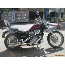Honda Steed 400 251 Cc - 500 Cc