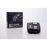 Mando Godox Xi Ts Ttl Para Sony High Speed Sync Promoción
