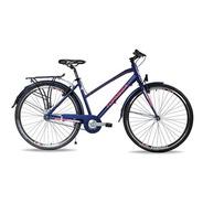 Bicicleta Paseo Topmega Accento Urbana