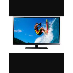 Tv Samsung 43 Pulgadas Plasma Hdmi Serie 4 Nuevo! De Paquete