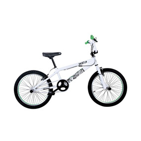 Bicicleta Winner Free Backflip D15 Motociclo