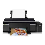 Impresora Epson L805 Ecotank Fotografica Color Inalambrica