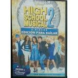 High School Musical 2 Ed Para Bailar (2 Dvds)