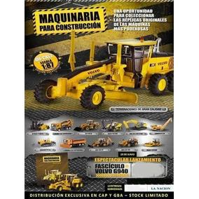 Maquina Para Construcción - La Nación
