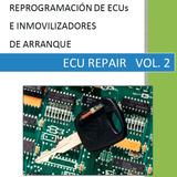Aprenda Reprogramación De Ecus Computadora Automotriz Vol 2